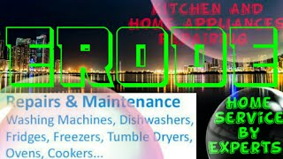 ERODE     KITCHEN AND HOME APPLIANCES REPAIRING SERVICES ~Service at your home ~Centers near me 1280
