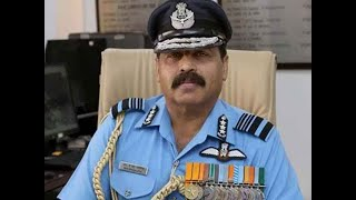 Govt appoints Air Marshal RKS Bhadauria as next IAF chief