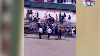 बदमाशों के होंसले बुलंद , सामने आई तस्वीरें   देखिए || ANV NEWS HIMACHAL