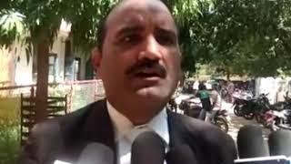 INN24 - विधायक विनय जायसवाल की जाति का मामला   कोर्ट ने परिवादी से की मूल दस्तावेजों की मांग