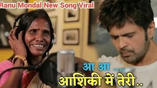 Ranu mandal 3rd song - teri meri aashiqui with himesh reshmiya - full hd video b5s music