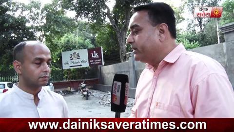 Exclusive: Patiala में पक्का मोर्चा लगने से पहले DC Kumar Amit ने बताया प्रशासन ने किए पुरे इंतजाम