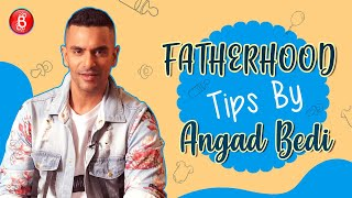 Rocking Parenting Tips By Angad Bedi | The Zoya Factor | The Verdict - State Vs Nanavati