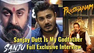 Exclusive interview composer Vikram Montrose about Sanjay Dutt, Sanju, Prassthanam