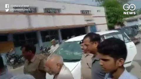 बलात्कार के मामले में फंसे पूर्व केंद्रीय मंत्री स्वामी चिन्मयानंद गिरफ़्तार