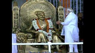 प्रधानमंत्री नरेन्द्र मोदी ने किया नासिक मे महाजनादेश यात्रा का समापन। #bn #bhartiyanews