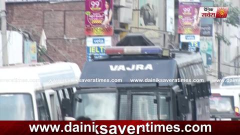 Exclusive: Batala में धरने पर जा रहे Simarjit Bains का बड़ी गिनती में Police करेगी स्वागत