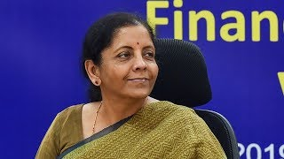 Nirmala Sitharaman announces mega ​Corporate tax bonanza for domestic firms