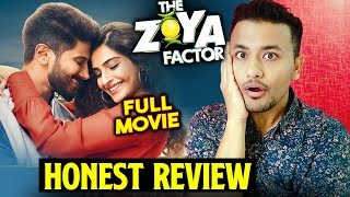 The Zoya Factor Movie HONEST REVIEW | Sonam Kapoor | Dulquer Salmaan