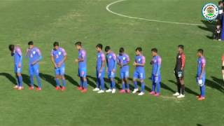 India vs Turkmenistan || 5 - 0 || AFC U16 QUALIFIERS