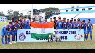 India vs Turkmenistan AFC U16 Qualifier Livestream Podcast