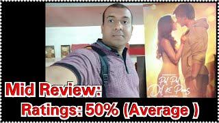 Pal Pal Dil Ke Pass Review Till Interval