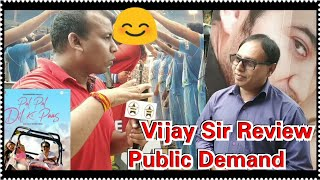 Pal Pal Dil Ke Pass Critic Review By Vijay Sir On Public Demand, Thanks Sir