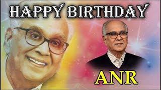 Akkineni Nageswar Rao Birthday Special | Tollywood Films In Telugu | ANR Biography | Top Telugu TV