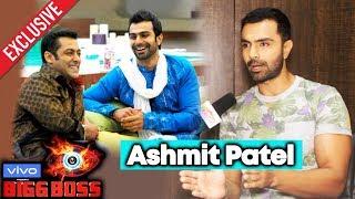 Ashmit Patel Reaction On Bigg boss 13 And Salman Khan's Hosting Style