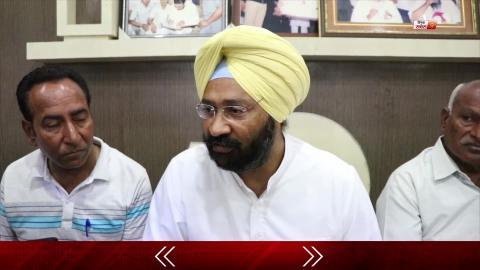 Lehragaga से MLA Parminder Dhindsa ने नशे के मुद्दे पर सरकार को घेरा