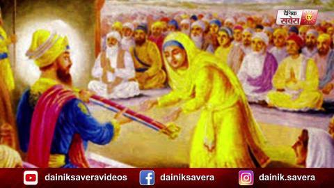 कौन थे Mai Bhago, जिनका ज़िक्र गीत में करके बुरे फसे Sidhu Moosewala
