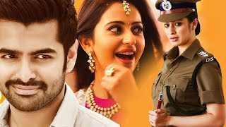 Wordi wala Gunda 2019 New South Indian Hindi Dubbed Action Movie Full
