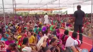Priyanka Gandhi Vadra's Mahila Workers Meeting at Korwa, Amethi