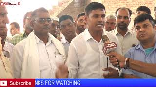 बेरी हलके से बीजेपी दे शिवकुमार रंगीला को मौका कहा एस सी बीसी पंचायत ने HAR NEWS 24