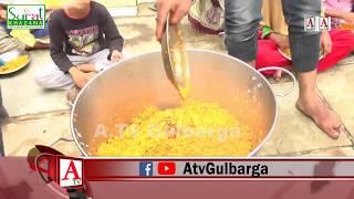 Dargah Haz Peer Beshar Peer Hoshiyar (Rh) Gulbarga Ki URS Taqarib