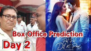 Pal Pal Dil Ke Pass Box Office Prediction Day 2