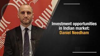 Small and Midcap stocks look attractive:  Daniel Needham, Morningstar