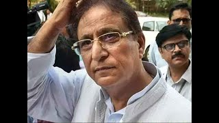 FIR against Azam Khan's son, others for illegal possession of land