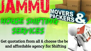 JAMMU   Packers & Movers ~House Shifting Services ~ Safe and Secure Service  ~near me 1280x720 3 78M