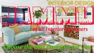 JAMMU    INTERIOR DESIGN SERVICES ~ QUOTATION AND PRESENTATION~ Ideas ~ Living Room ~ Tips ~Bedroom