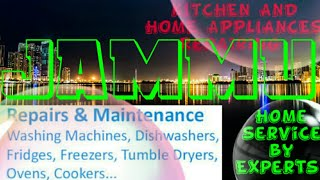 JAMMU    KITCHEN AND HOME APPLIANCES REPAIRING SERVICES ~Service at your home ~Centers near me 1280x