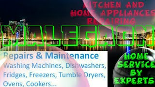 MALEGAON    KITCHEN AND HOME APPLIANCES REPAIRING SERVICES ~Service at your home ~Centers near me 12