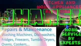 JHANSI    KITCHEN AND HOME APPLIANCES REPAIRING SERVICES ~Service at your home ~Centers near me 1280