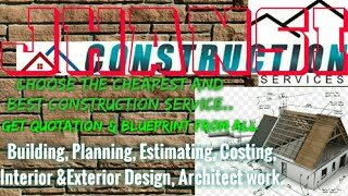 JHANSI   Construction Services ~Building , Planning,  Interior and Exterior Design ~Architect 1280x7