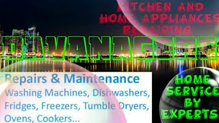 DAVANAGERE   KITCHEN AND HOME APPLIANCES REPAIRING SERVICES ~Service at your home ~Centers near me 1