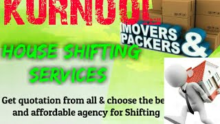 KURNOOL    Packers & Movers ~House Shifting Services ~ Safe and Secure Service  ~near me 1280x720 3