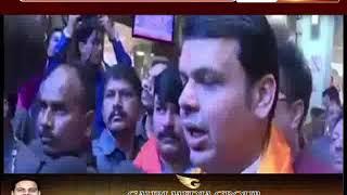 कांग्रेस से BJP में आए नेताओं ने उलझाया शिवसेना से सीट शेयरिंग फॉर्मूला