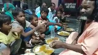 दाती अन्नपूर्णा क्षेत्र - श्री शनिधाम, असोला, दिल्ली - 20 सितम्बर 2019
