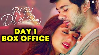 Pal Pal Dil Ke Paas | Day 1 Collection | Box Office Prediction | Karan Deol, Saher Bamba
