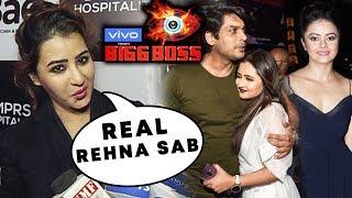 Be REAL! Shilpa Shinde Advice For Bigg Boss 13 Contestants | Salman Khan's Show