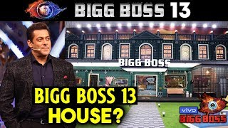 Bigg Boss 13 House First Look Goes Viral, But Are They REAL? | Salman Khan's Show