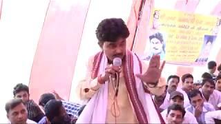 विजेन्द्र गिरी का महा मुकबला देखिए क्या बोले sanskar के बारे मे