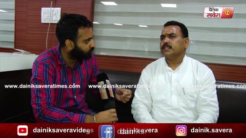 Exclusive Interview: Jalandhar में Eknoor Welfare Society निकालेगी Cycle Yatra: Pardeep Khullar