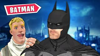 FORTNITE X BATMAN EVENT STARTING NOW! REWARDS, Bat Signals, Joker Gas Canisters, Grapnel, Batarang