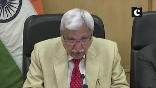 Haryana, Maharashtra 5yr Legislative Assembly term expires on Nov 02, 09: Sunil Arora