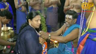 Famous Shani Temple | శనీశ్వర మాల ధారణ | Vijayawada temples | News online entertainment