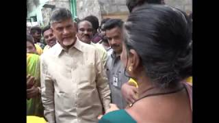 Nayakuda Nayakuda Malli Nuvve Ravali Song  | BEST Emotional song on CM Chandrababu Naidu