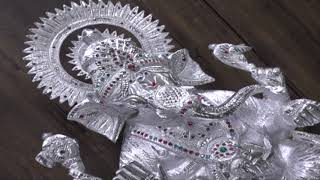 Ganesh Chaturthi Special Silver Statue | Buy Exclusive Silver Idols | Entertainment