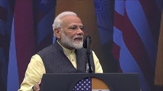 Howdy Modi: When PM Modi said 'Everything is fine' in different languages of India