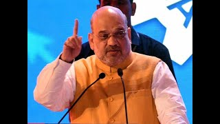 Amit Shah blames ex- PM Jawaharlal Nehru for PoK's existence